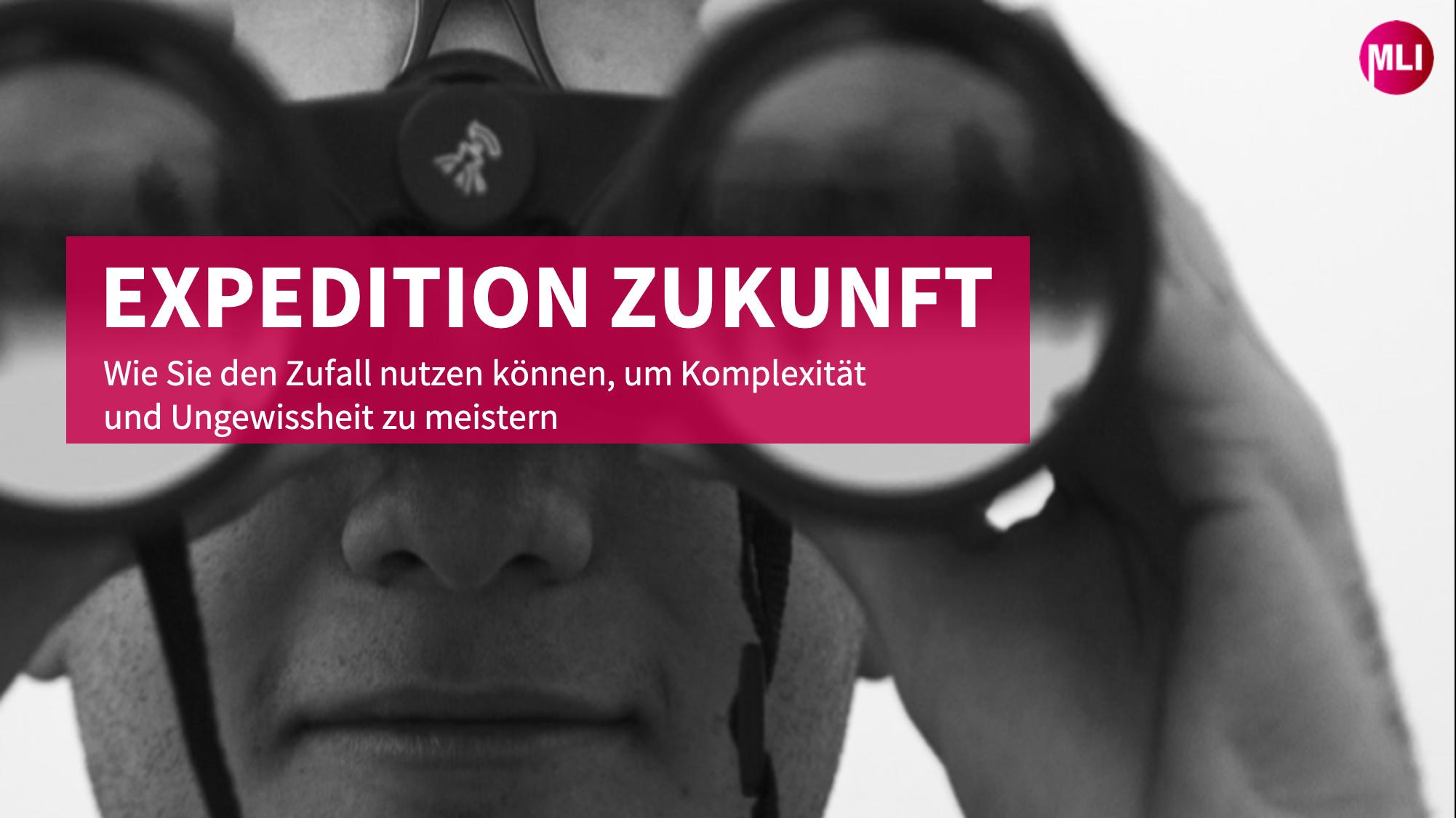 Expedition Zukunft